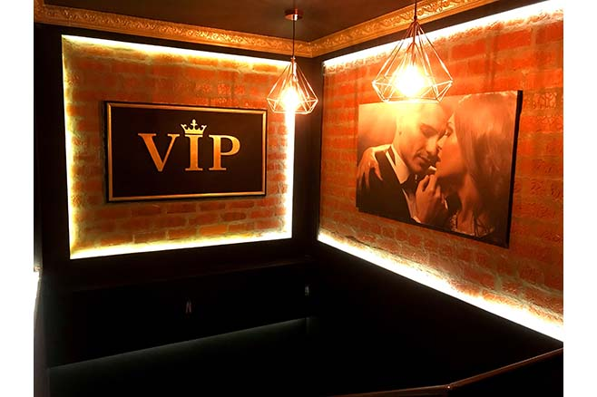 Спа-салон VIP