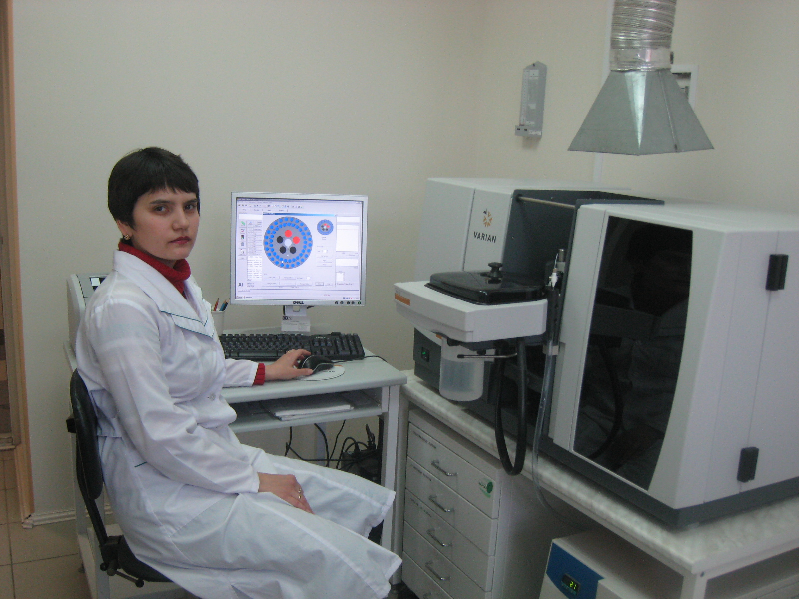 Горсэс Центр Гигиены и Эпидемиологии в Свердловской области