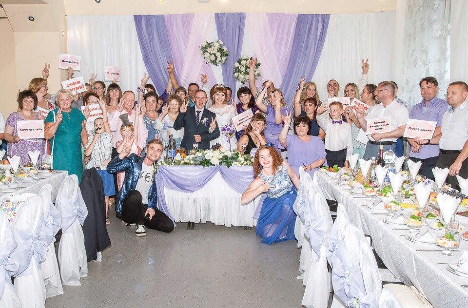 Ведущая свадеб, юбилеев, корпоративов, Елена Праздникова