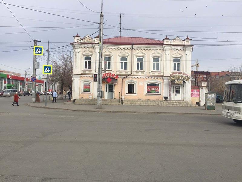 Сазонов И.А. ООО