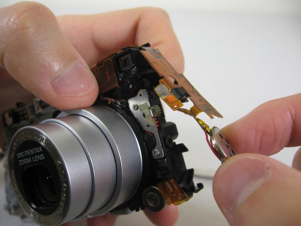 какой сервис по ремонту фотоаппаратов лучший