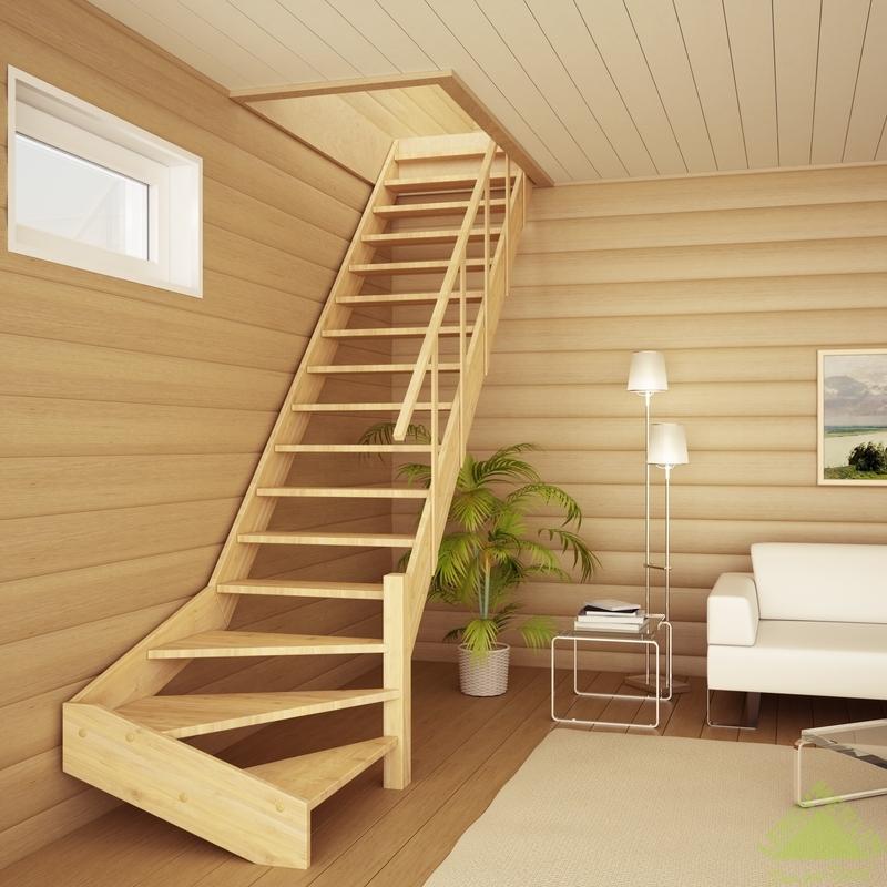 лестница на мансарду фото дизайн учтем ваши индивидуальные