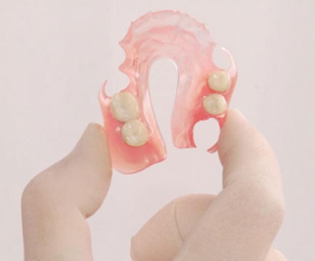 Зубные протезы в барнауле цена