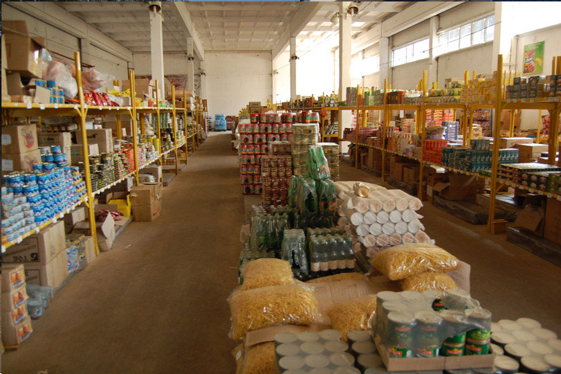 Оптово розничные продуктовые базы москвы